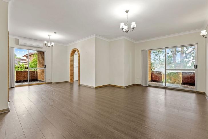 8/15-17 Jessie Street, Westmead 2145, NSW Apartment Photo