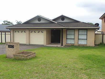 18 Mountain Ash Close, Worrigee 2540, NSW House Photo