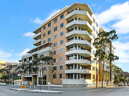 LEVEL 6/7 Crystal Street, Waterloo 2017, NSW Apartment Photo