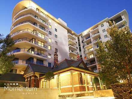 5/34 Kings Park Road, West Perth 6005, WA Apartment Photo