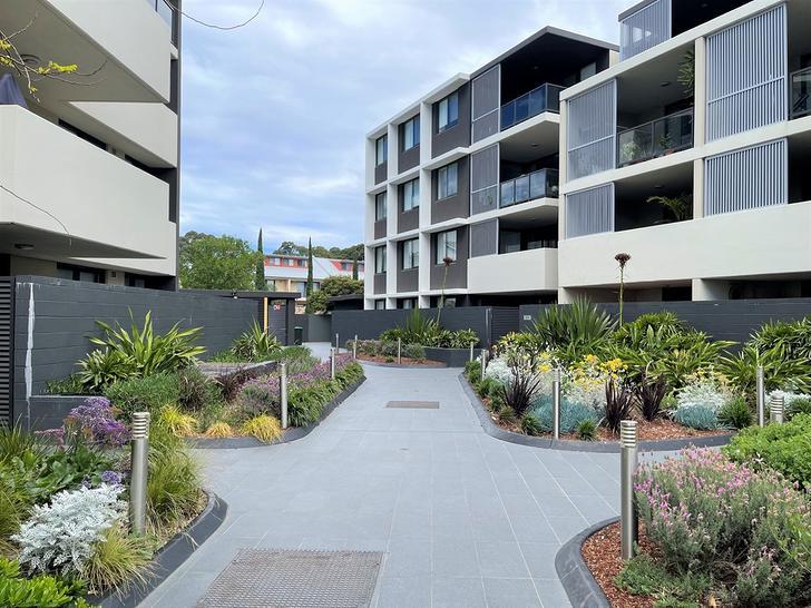 18/15-19 Edgehill Avenue, Botany 2019, NSW Unit Photo