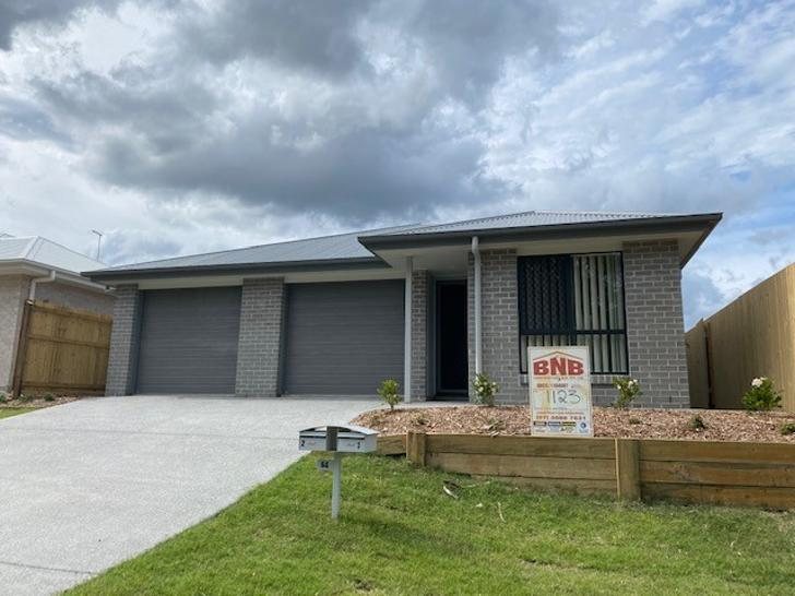 1/64 Alkina Drive, Burpengary 4505, QLD Duplex_semi Photo