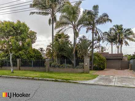 11 Elderberry Drive, Parkwood 6147, WA House Photo