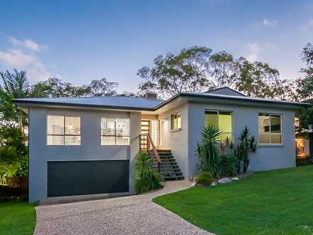 25 Rigby Crescent, West Gladstone 4680, QLD House Photo