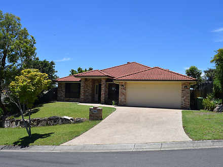 7 Emanual Court, Eatons Hill 4037, QLD House Photo