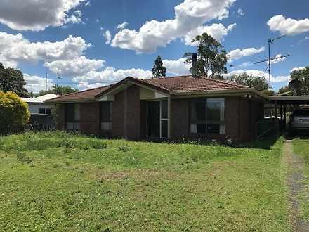 48 Gowrie Street, Kingsthorpe 4400, QLD House Photo