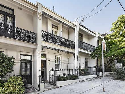 51 Goodhope Street, Paddington 2021, NSW House Photo