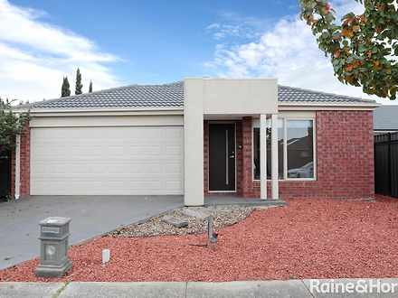 17 Shield Road, Point Cook 3030, VIC House Photo