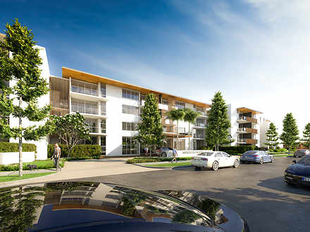 1 Waterford Court, Bundall 4217, QLD Apartment Photo