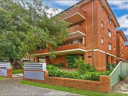 21/43 Villiers Street, Rockdale 2216, NSW Unit Photo