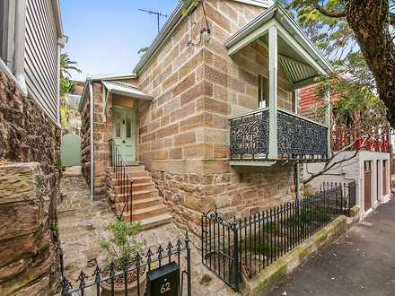 62 Palmer Street, Balmain 2041, NSW House Photo