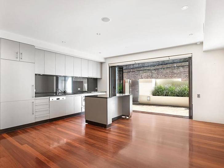 9/13 Oatley Road, Paddington 2021, NSW Apartment Photo