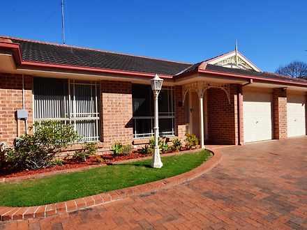 18/41 St Martins Crescent, Blacktown 2148, NSW House Photo