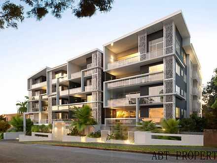 LN:9913/50 Lamington Avenue, Lutwyche 4030, QLD Apartment Photo