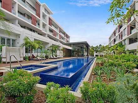 A110/6 Avenue Of Oceania, Newington 2127, NSW Apartment Photo