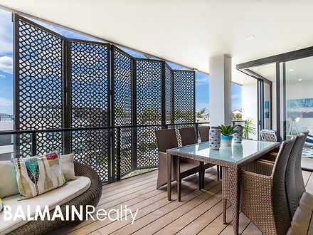 415/3 Nagurra Place, Rozelle 2039, NSW Apartment Photo