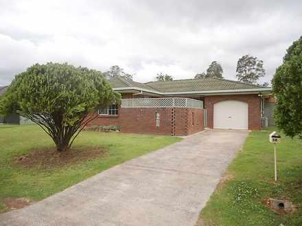 58 Alston Avenue, Alstonville 2477, NSW House Photo