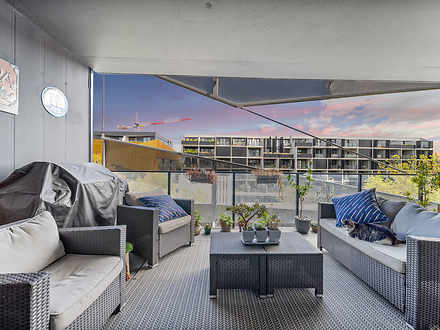 15/30 Lonsdale Street, Braddon 2612, ACT Apartment Photo