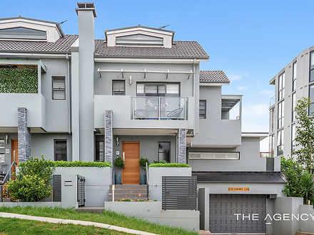 47 Yattenden Crescent, Baulkham Hills 2153, NSW Townhouse Photo