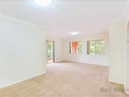 11/5-7 May Street, Hornsby 2077, NSW House Photo
