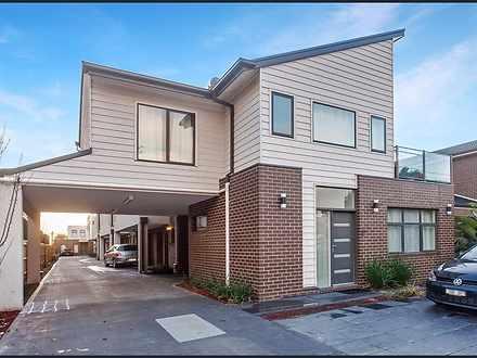 2/12 Eleanor Street, Footscray 3011, VIC House Photo