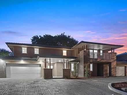 500A Windsor Road, Baulkham Hills 2153, NSW House Photo