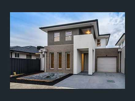 60 Farview Street, Glenroy 3046, VIC Townhouse Photo