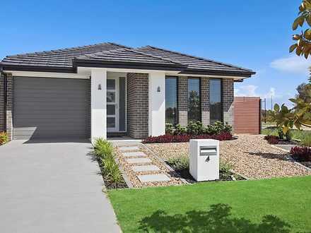 4 Seaborn Avenue, Oran Park 2570, NSW House Photo