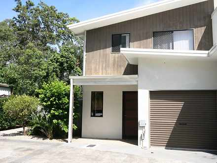 7/118 Fryar Road, Eagleby 4207, QLD Townhouse Photo
