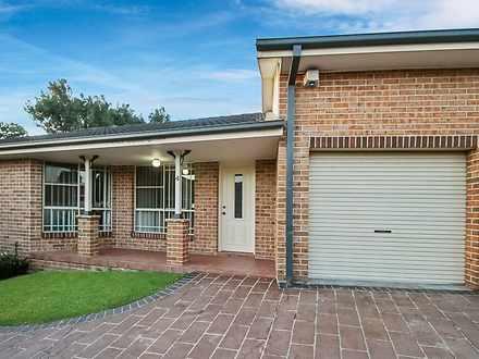 4/1-3 Orange Street, Eastwood 2122, NSW Villa Photo