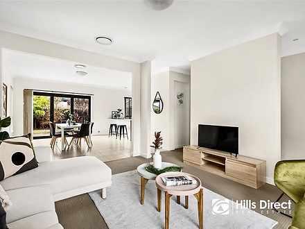 25 Watford Drive, Stanhope Gardens 2768, NSW House Photo