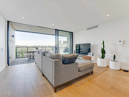 701/3 Mungo Scott Place, Summer Hill 2130, NSW Apartment Photo