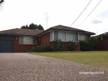 63 Westbank Avenue, Emu Plains 2750, NSW House Photo