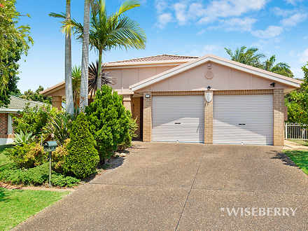 14 Nymboida Court, Blue Haven 2262, NSW House Photo