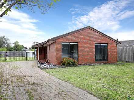 6 Nandina Court, Mill Park 3082, VIC House Photo