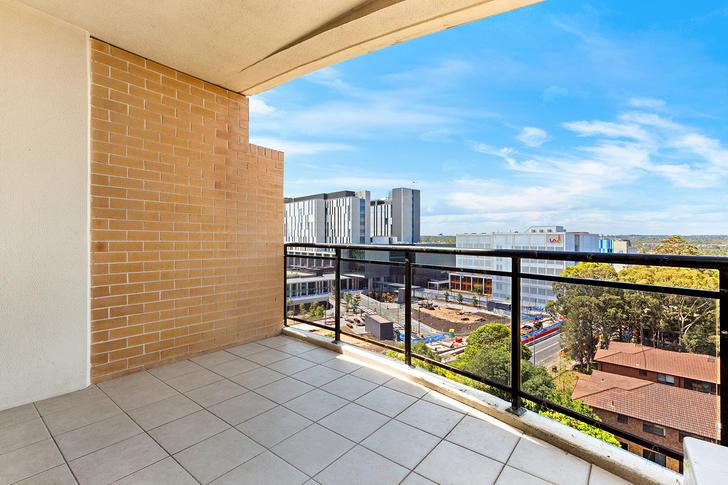 69/181 Hawkesbury Road, Westmead 2145, NSW Apartment Photo