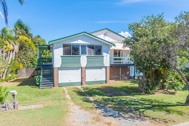 13 Bailey Street, Woody Point 4019, QLD House Photo