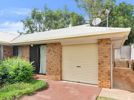 2/18 Boyes Street, Harristown 4350, QLD Unit Photo