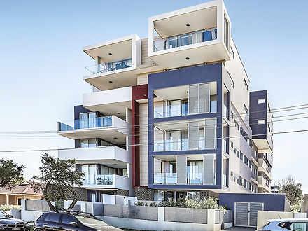 202/33 Percy Street, Bankstown 2200, NSW Unit Photo