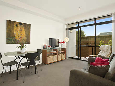 208/29-35 O'connell Street, North Melbourne 3051, VIC Apartment Photo