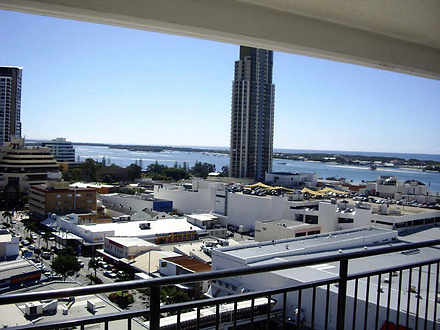 1282/56 Scarborough Street, Southport 4215, QLD Apartment Photo