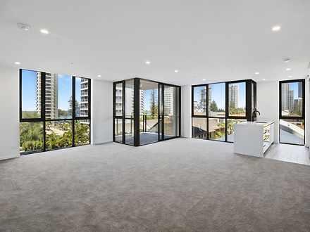 12/16 Chelsea Avenue, Broadbeach 4218, QLD Apartment Photo