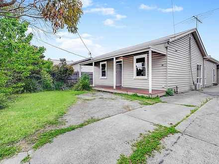 25 Greene Street, South Kingsville 3015, VIC House Photo