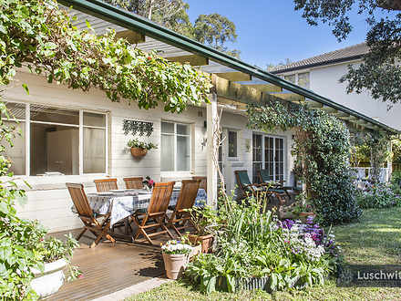 122 Carrington Road, Wahroonga 2076, NSW House Photo