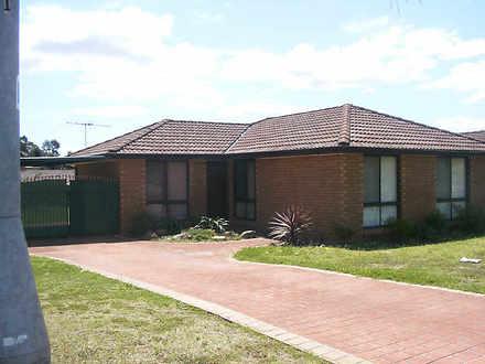 91 Thunderbolt Drive, Raby 2566, NSW House Photo