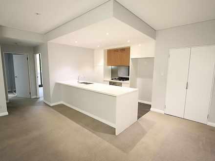 505/5 Waterways Street, Wentworth Point 2127, NSW Apartment Photo