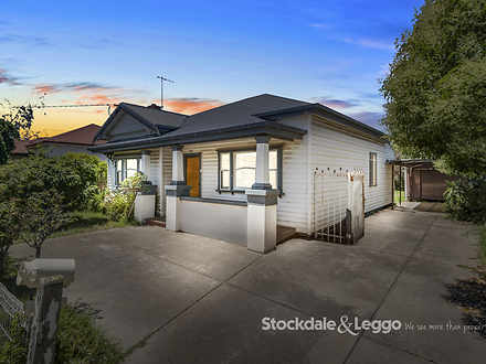 11 Dempster Street, West Footscray 3012, VIC House Photo