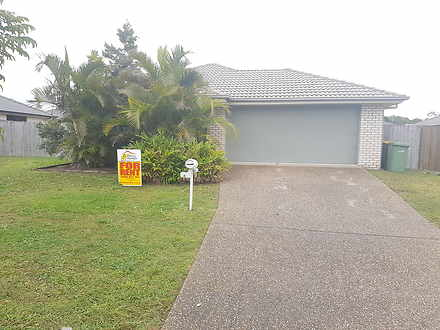 8 Jazz Court, Caboolture 4510, QLD House Photo