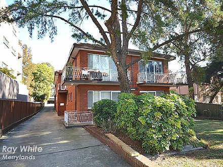 9/27 Military Road, Merrylands 2160, NSW Unit Photo