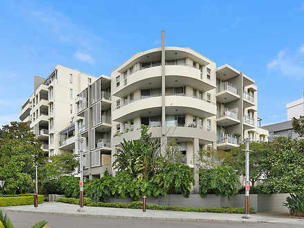 106/1 The Piazza, Wentworth Point 2127, NSW Apartment Photo